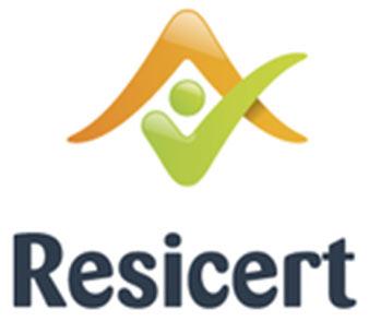 resicert-logo
